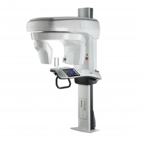 Tomografy stomatologiczne Carestream CS 9600