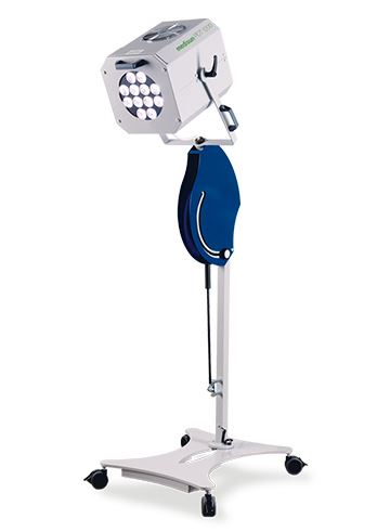 Lampy do fototerapii LED Schulze & Bohm Medisun PDT 1200
