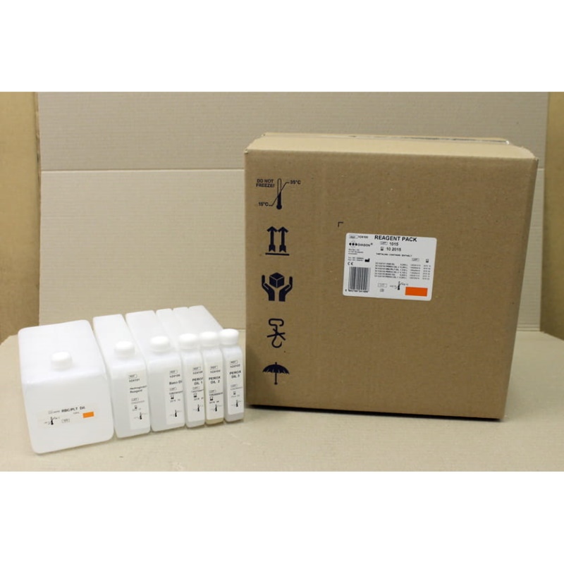 Odczynniki hematologiczne DIAGON H1/H2/H3 Reagent Pack