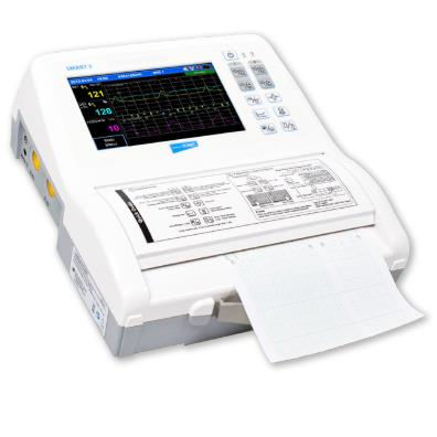 Aparaty KTG - kardiotokografy Medical ECONET Smart 3