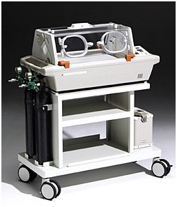 Inkubatory transportowe Atom Medical V-707