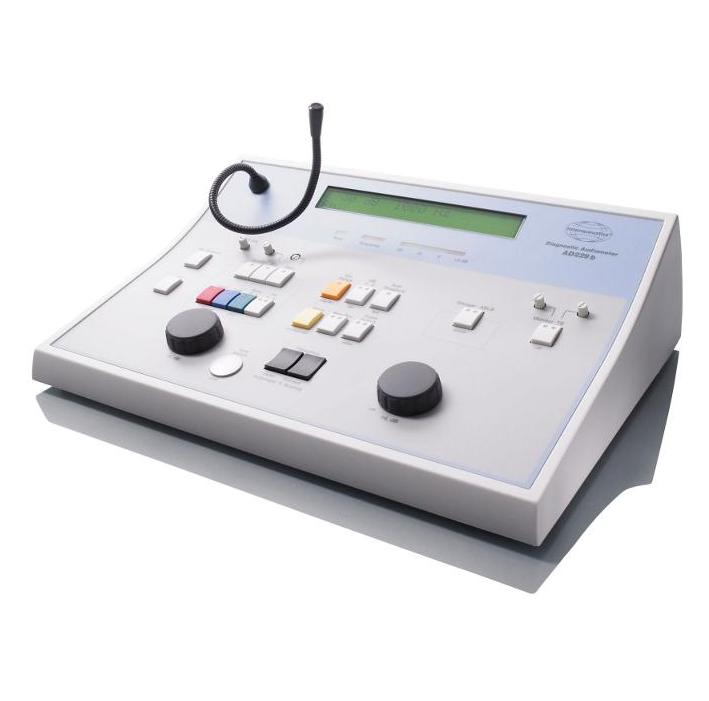 Audiometry Interacoustics AD229b