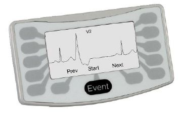 Systemy holterowskie EKG NorthEast Monitoring DR180+