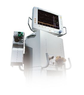 Respiratory dla noworodków/CPAP GE Healthcare Engstrom Carestation