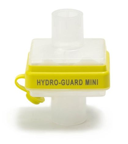 Filtry oddechowe INTERSURGICAL Hydro-Guard