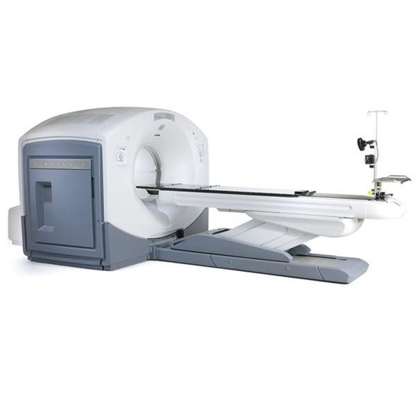 Skanery PET - CT GE Healthcare Discovery PET/CT 710