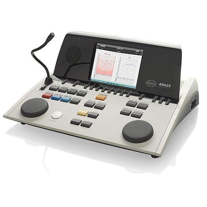 Audiometry Interacoustics AD629