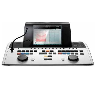 Audiometry Interacoustics AC40