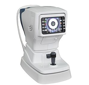 Autorefraktometry (autokeratorefraktometry) Ningbo Justice Optical ARK-810