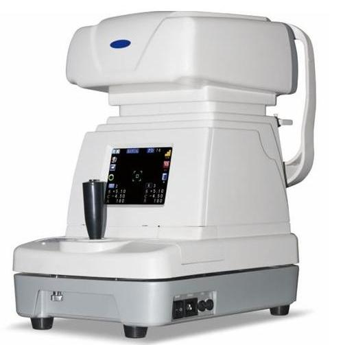 Autorefraktometry (autokeratorefraktometry) Xinyuan High-Tech Center FA-6000A