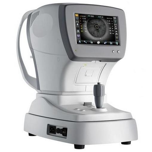 Autorefraktometry (autokeratorefraktometry) Xinyuan High-Tech Center FA-6500A/K