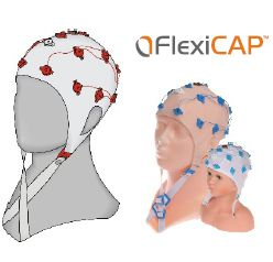 Czepki do elektroencefalografów (EEG) Deymed Diagnostic FlexiCap