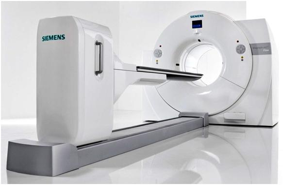 Skanery PET - CT Siemens Biograph mCT FLOW