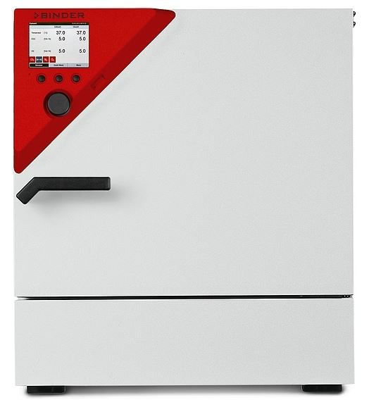 Inkubatory CO2 BINDER GmbH CB