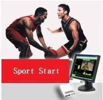 Biofeedback wielomodalny Thought Technology Infinity Sport Start