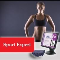 Biofeedback wielomodalny Thought Technology Infinity Sport Expert Plus