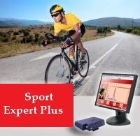 Biofeedback sport Thought Technology Sport Expert Plus