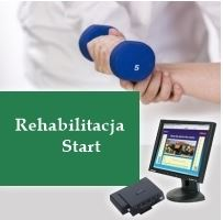 Biofeedback rehabilitacja Thought Technology Rehabilitacja Start