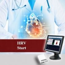 Biofeedback RSA/HRV Thought Technology HRV Start