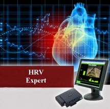 Biofeedback RSA/HRV Thought Technology HRV Expert