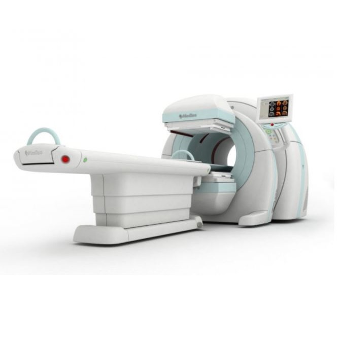 Skanery PET - CT Mediso AnyScan