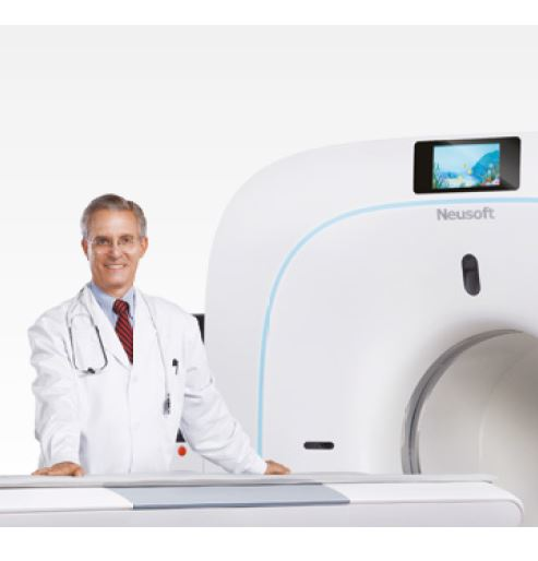 Skanery PET - CT Neusoft NeuSight PET CT