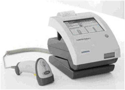 Analizatory moczu Siemens CLINITEK Status Connect