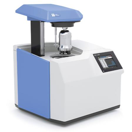 Kalorymetry laboratoryjne IKA C 6000 global standards Package 1/10