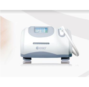 Lasery dermatologiczne GSD DUAL LASER SPTF+