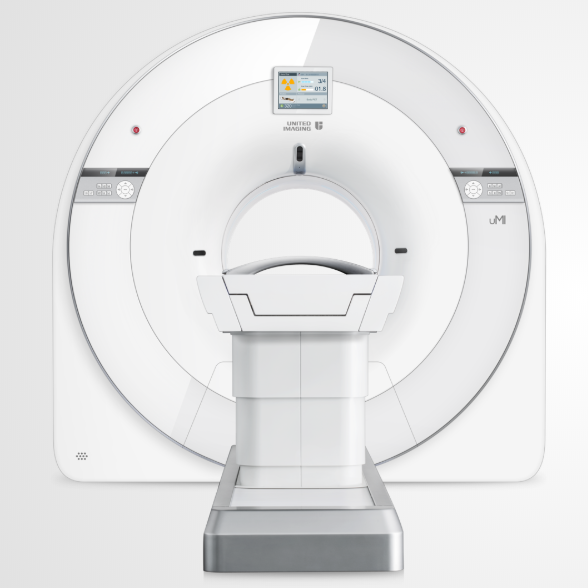 Skanery PET - CT United Imaging Healthcare uMI 550